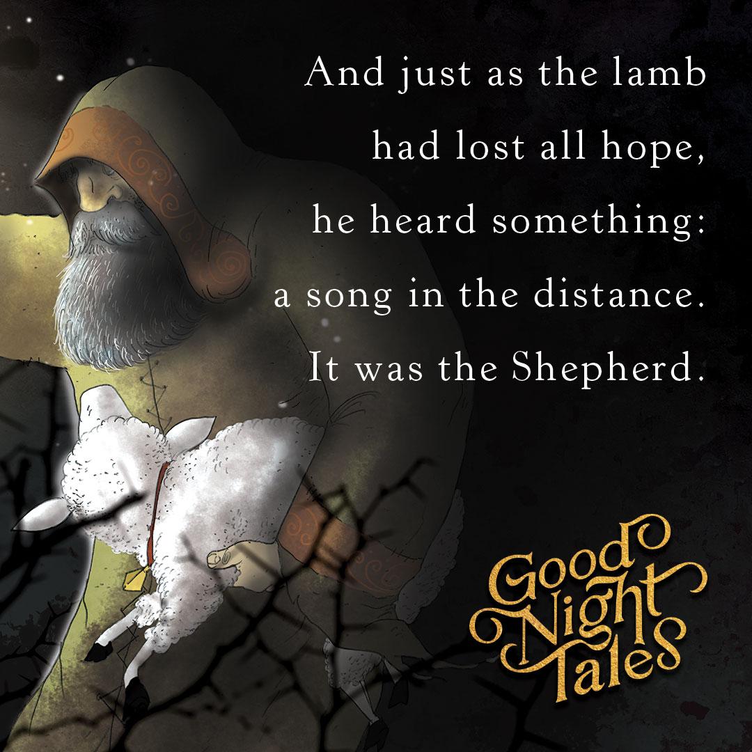 Good Night Tales