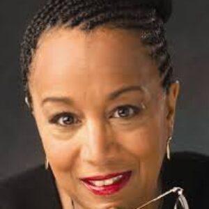 Patricia Raybon