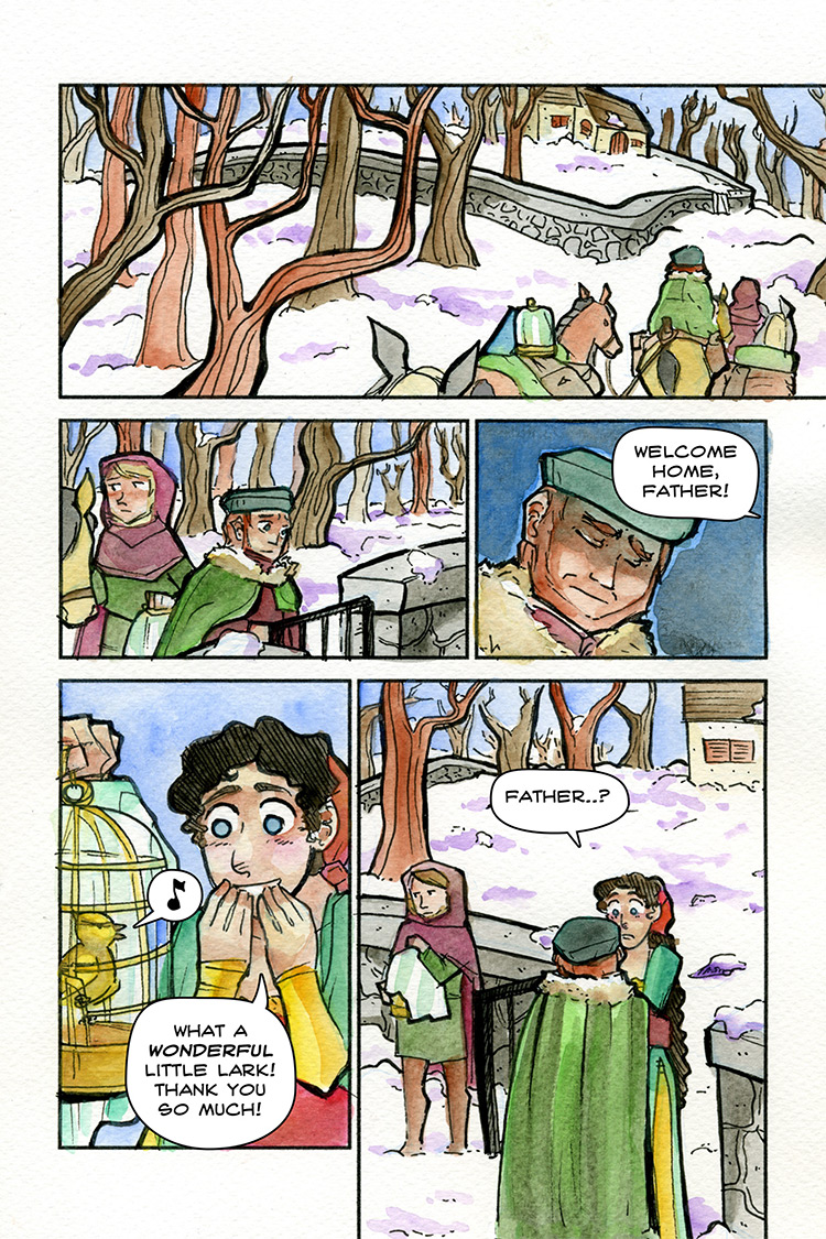 The Singing Springing Lark pg05