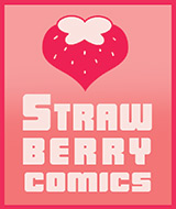 Strawberry Comics