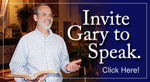 Catholic speaker Gary Zimak speaks at many Catholic parishes and conferences