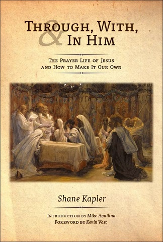 Catholic speaker, author and radio host Gary Zimak reviews Shane Kapler's new book about the prayer life of Jesus