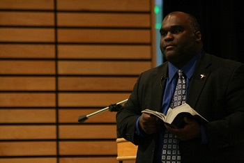 Deacon Harold Burke-Sivers recommends From Fear To Faith, the new book by Catholic speaker and author Gary Zimak