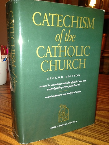 Catholic Speaker Gary Zimak will begin discussing the Catechism of the Catholic Church on his BlogTalkRadio show