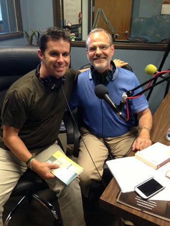 Catholic speaker and author Gary Zimak discusses his new book Faith, Hope and Clarity on Catholic Answers Live