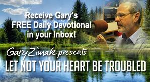Catholic speaker Gary Zimak speaks at many Catholic parishes and conferences