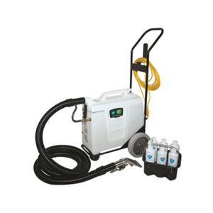 Carpet Cleaners & Extractors