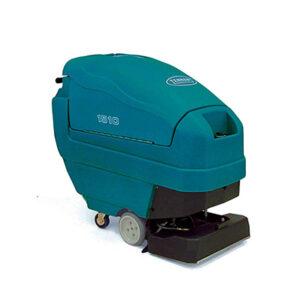 Nettoyeur extracteur à tapis