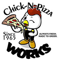 Chick 'N Pizza Works
