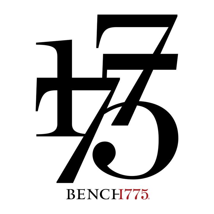 Bench 1775