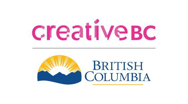 Creative BC, British Columbia