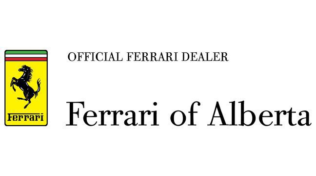 Ferrari of Alberta