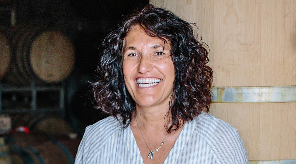 Valeria Tait