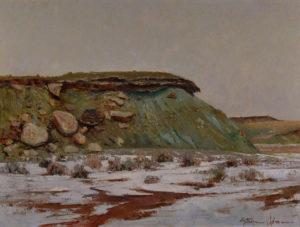 Bluff Near Moab