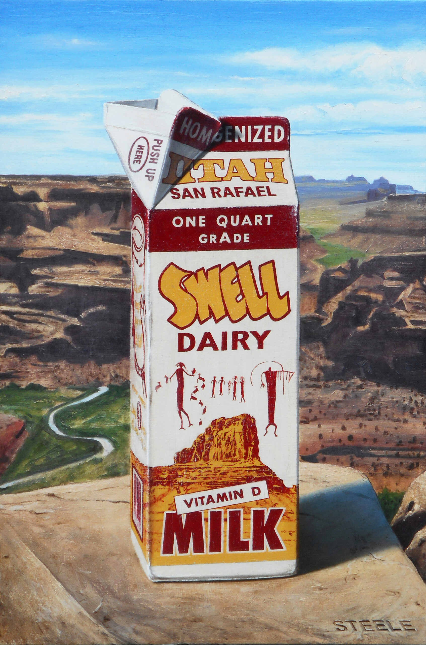 Swell Dairy
