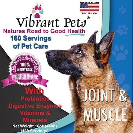 Vibrant Pets®