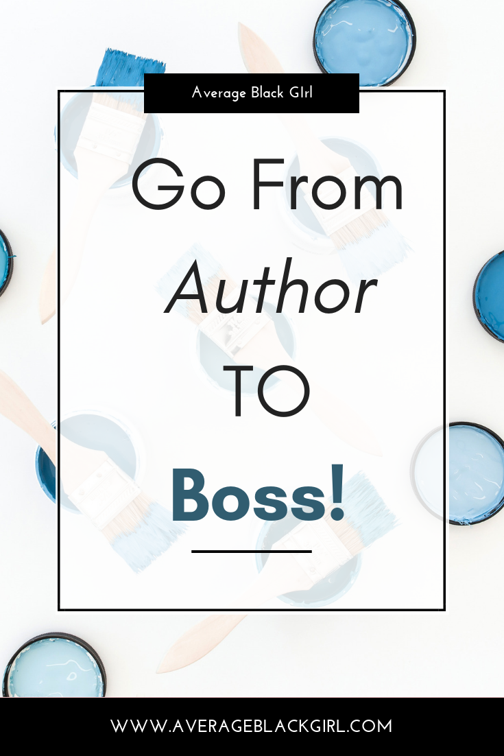 Author To Boss Conference