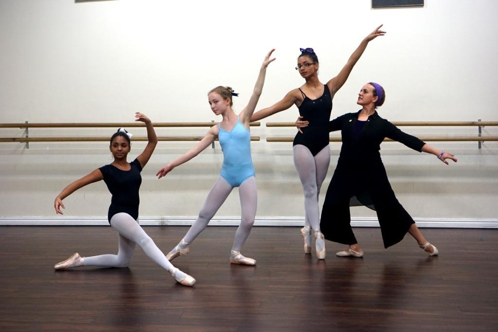 lyrical dance classes