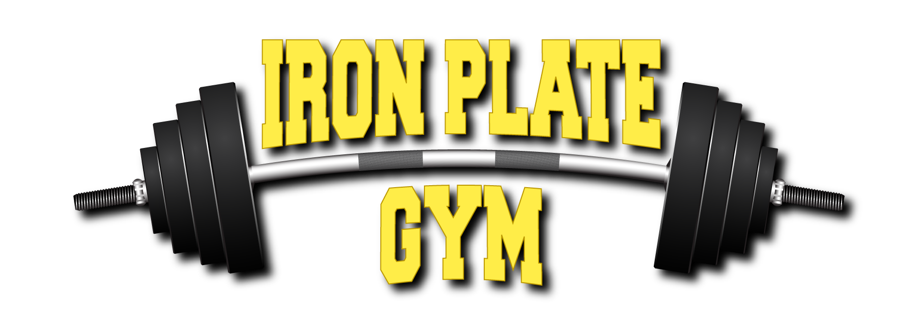 Iron Plate Gym