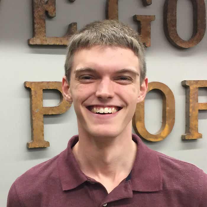 Ben Oesch Youth Director Orange County