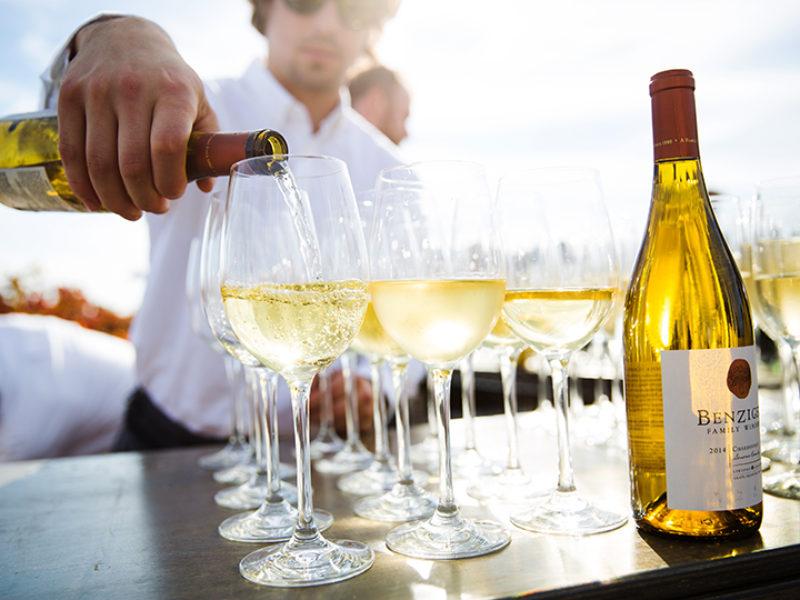 캘리포니아 와인-캠핑 2박3일