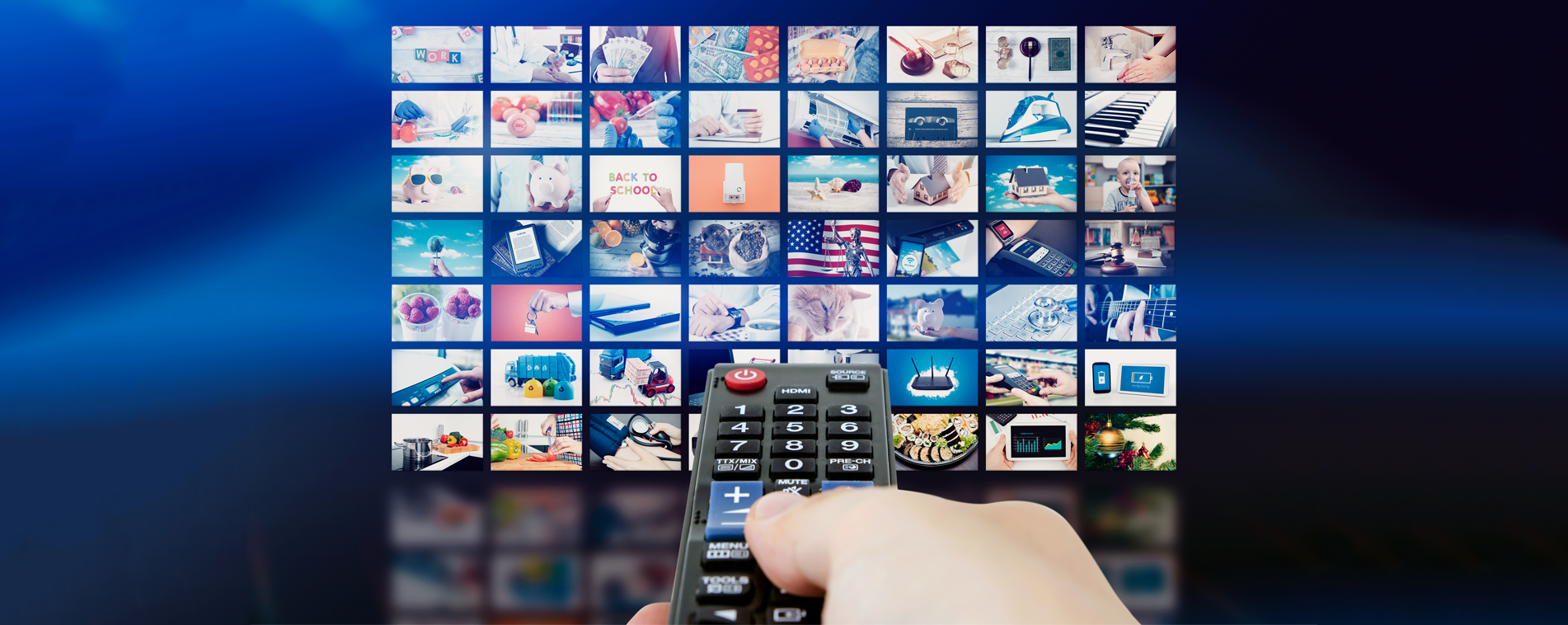 Connected Television