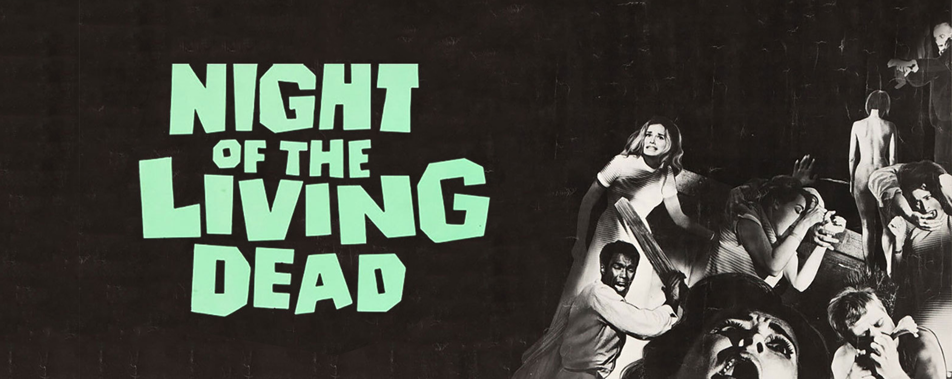Night of the Living Dead's Copyright flub is an important lesson in brand identity.