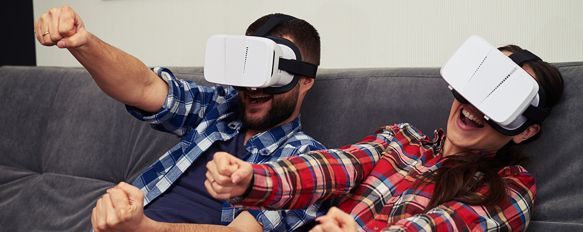 Virtual Reality is the Future of Advertising