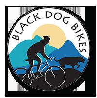 Black Dog Bike, Staunton VA