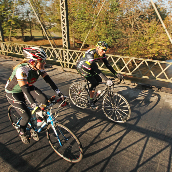 Fall Foliage Bike Festival 2017