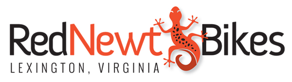 Red Newt Bikes, Lexington, VA