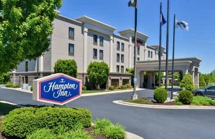 Hampton Inn - Fishersville, VA