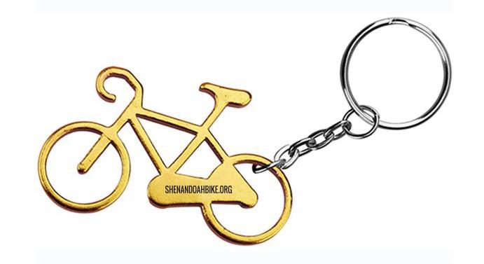 Bicycle Bottle Opener
