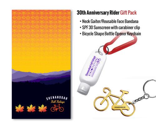 30th anniversary gift pack