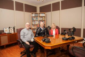 Family Life Today – with Dave and Ann Wilson and cohost Bob Lepine