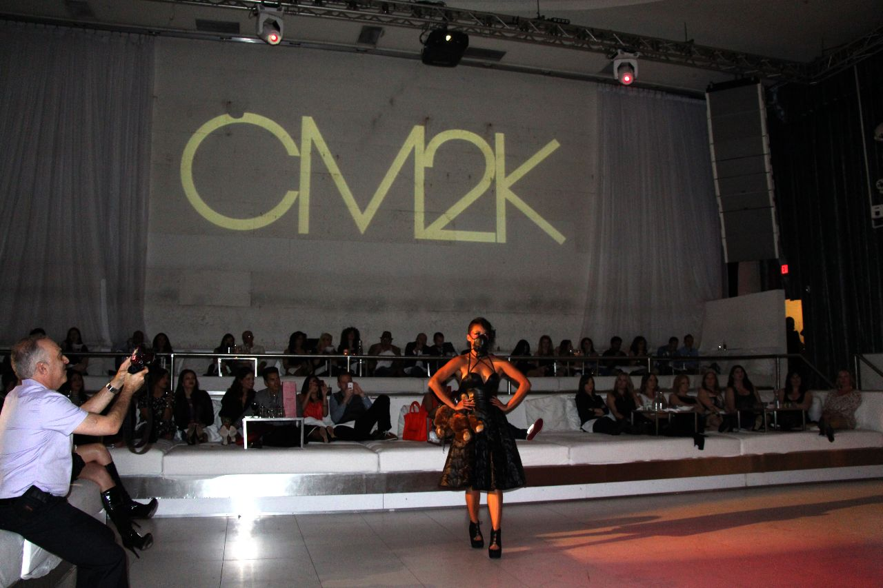 currently crushing, cheryl koo cm2k lafw show