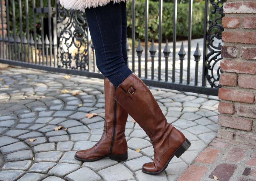 currently crushing, clarks boots mullin clove cognac, clarks perfect pair,