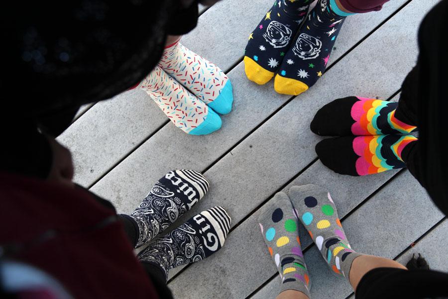 happy socks, currently crushing, snoop dogg x happy socks, snoop dogg gin and juice socks