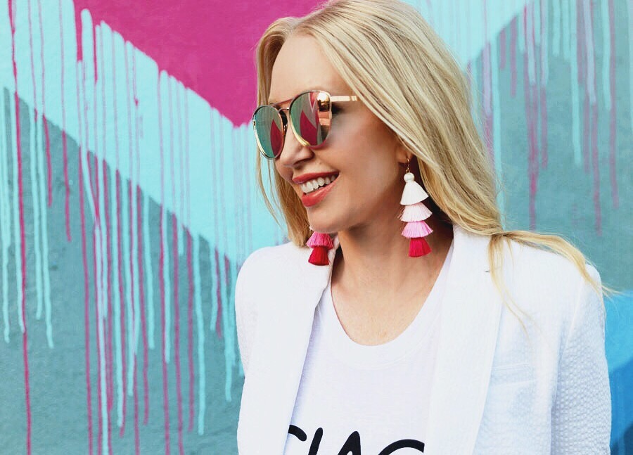 currently crushing, bauble bar summer jewelry