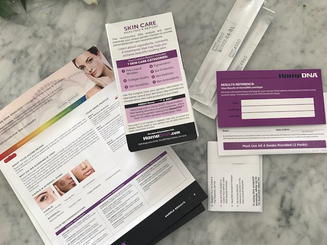 home dna test, home dna skin test, currently crushing,