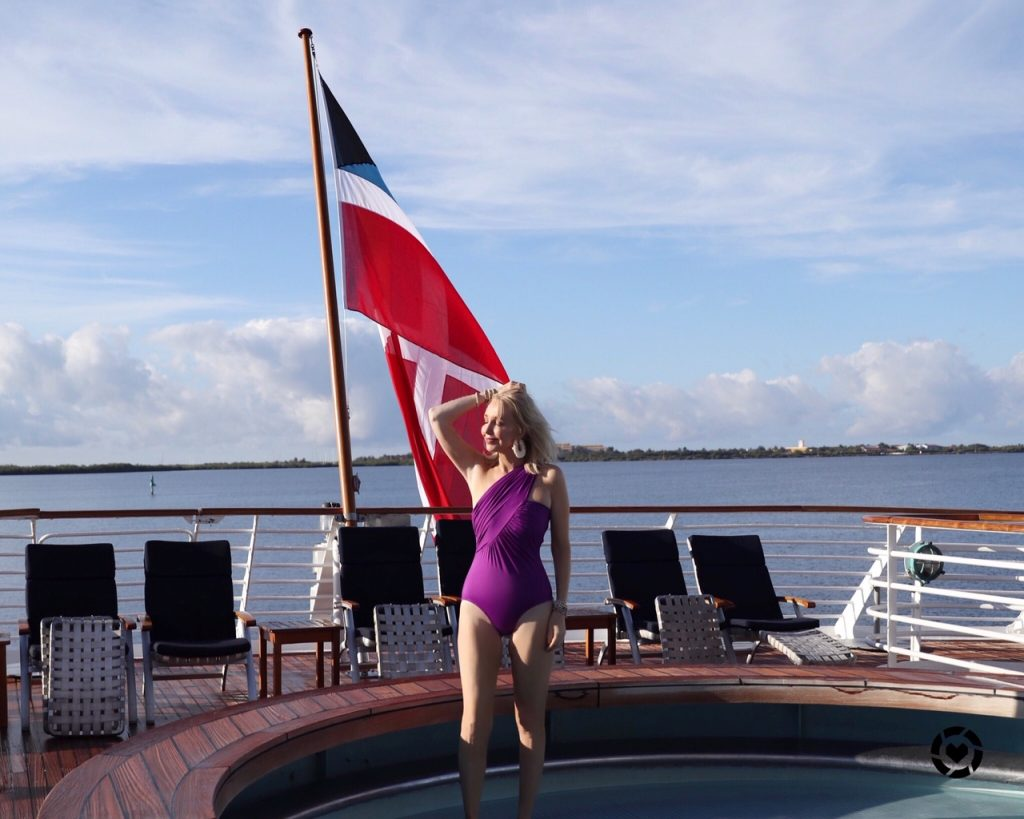 currently crushing, magicsuit swimwear, miracle suit swim, sea dream cruise, what to wear on a cruise