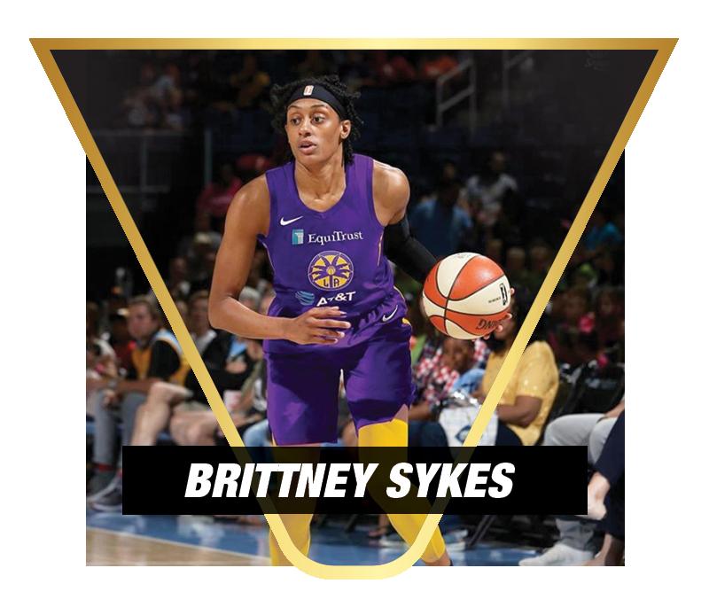 Brittney Sykes