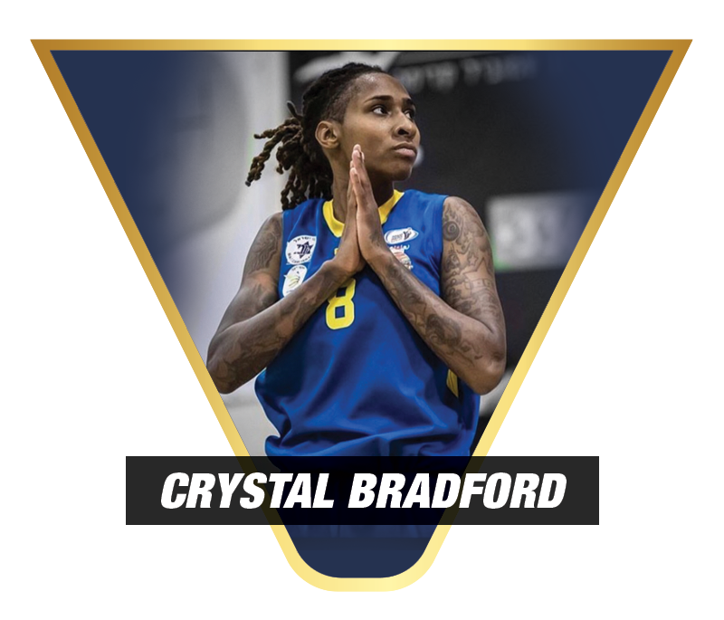 Crystal Bradford