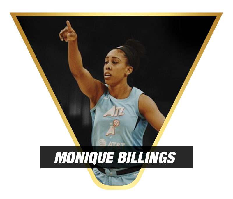Monique Billings