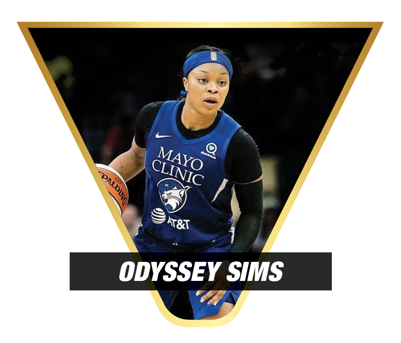 Odyssey Sims