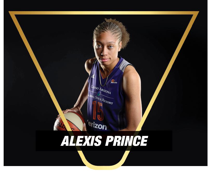 Alexis Prince