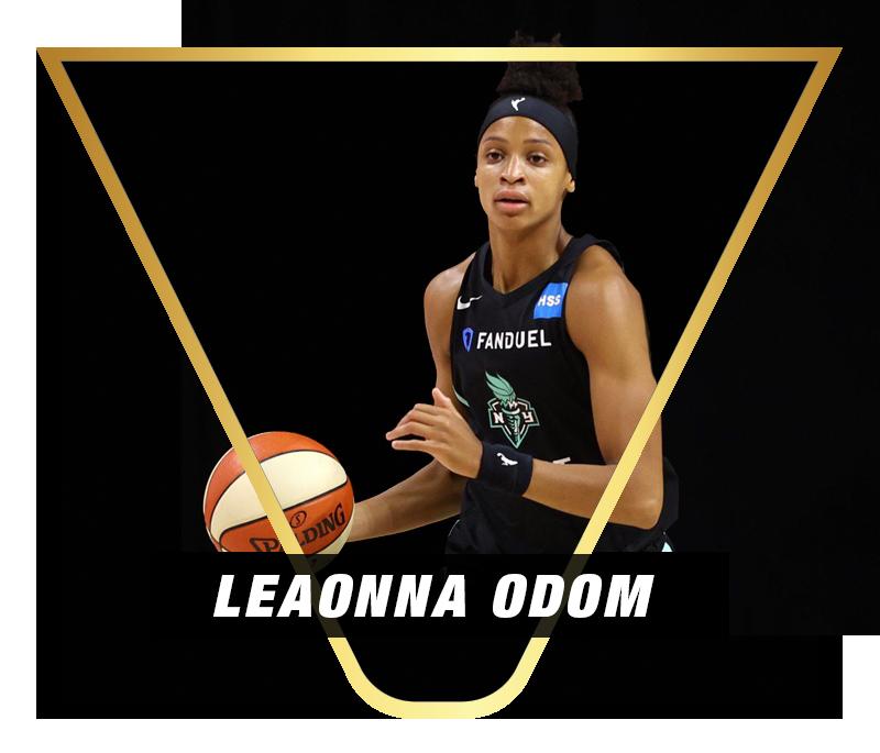 Leaonna Odom