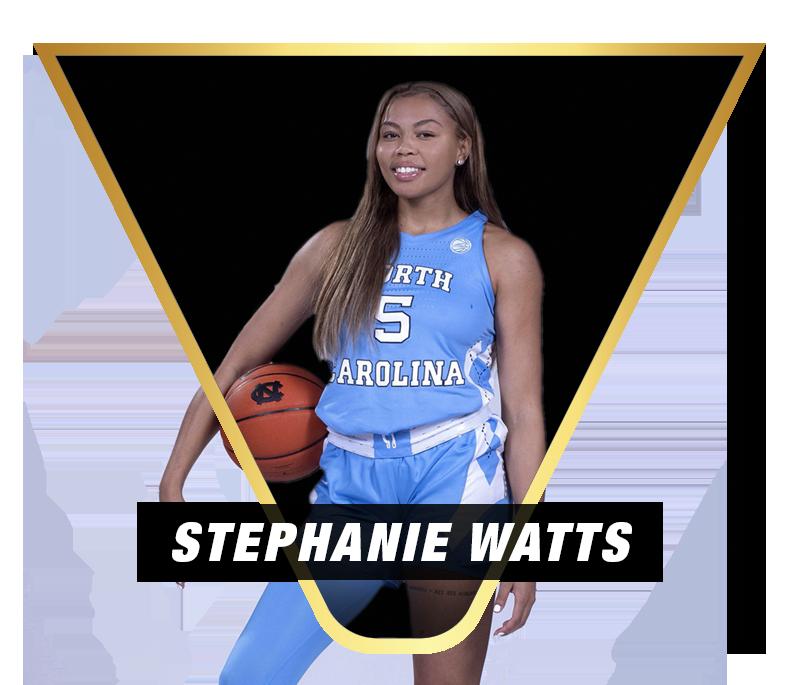 Stephanie Watts