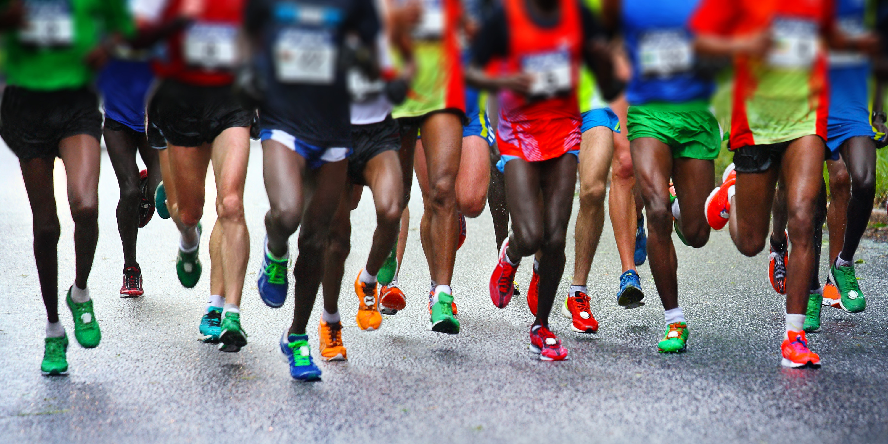 """Why It's Important to """"Mind Your Immune System"""" if You're a Runner !"""