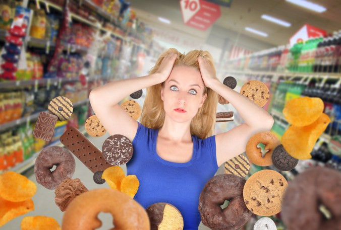 Does Crash Dieting Harm Your Immune System?
